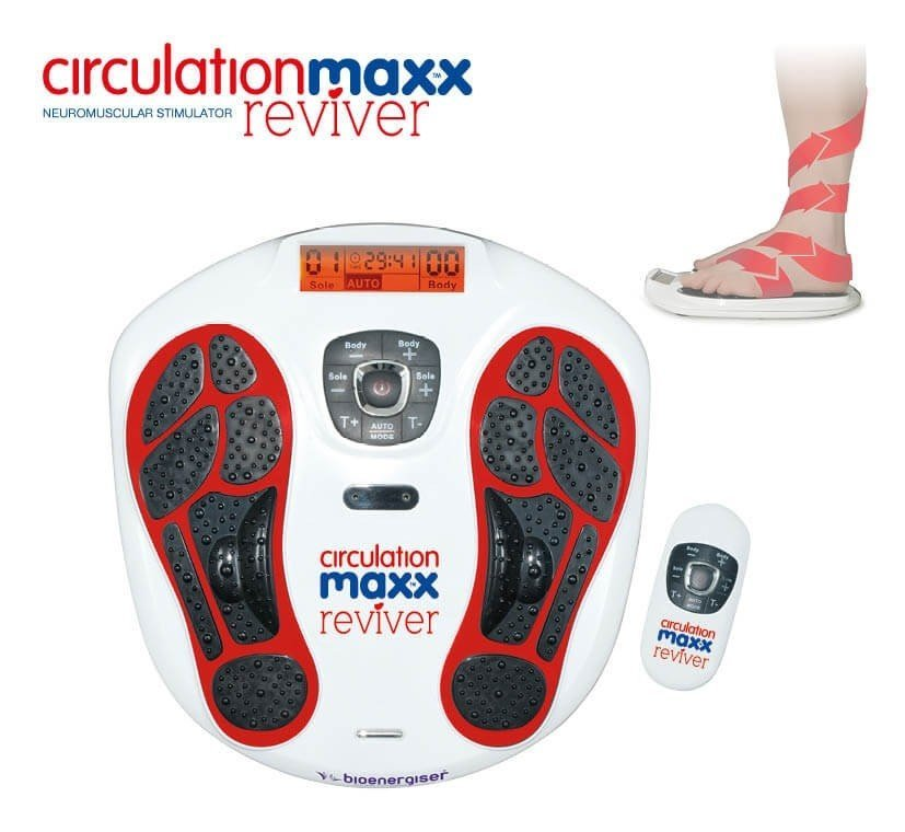 Circulation Maxx Reviver