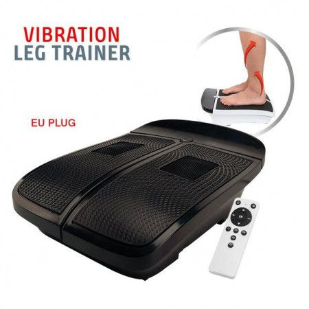 Bioenergiser Vibration Leg Trainer