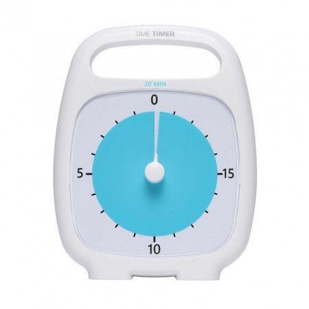 Time Timer PLUS 20 minuten