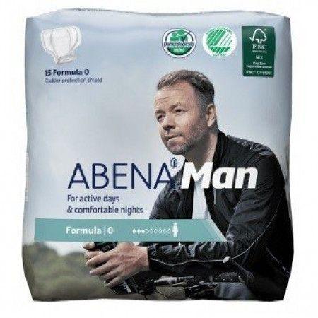Abena Man Formula 0 -15 stuks