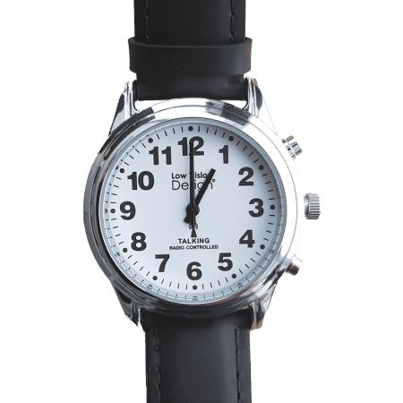 Nederlandssprekend Atomic horloge versie 2.0 - unisex