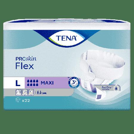 TENA Flex Maxi - L - 22 stuks