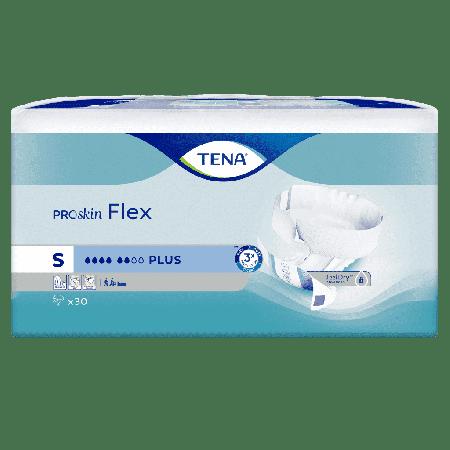 TENA Flex Plus - S - 30 stuks