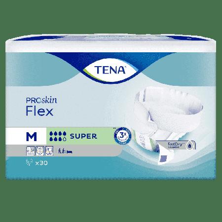 TENA Flex Super - M - 30 stuks