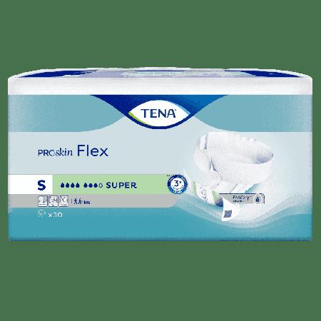 TENA Flex Super - S - 30 stuks