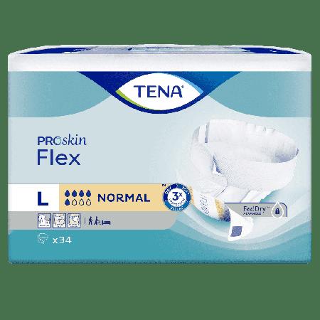 TENA Flex Normal - L - 34 stuks