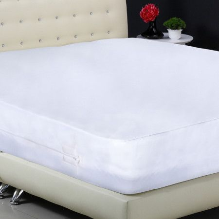 Matrasbeschermer Allerzip