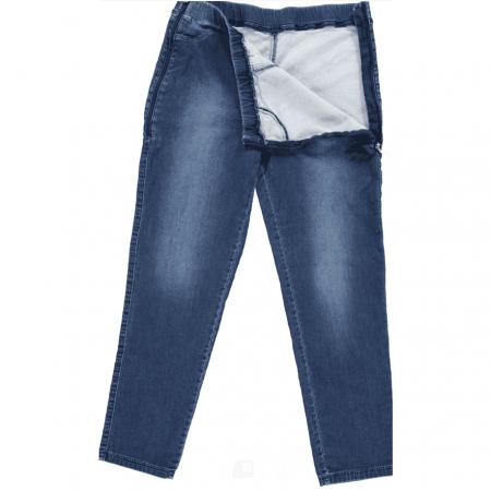 Be it! by Jenn Rolstoelbroek Jeans Man