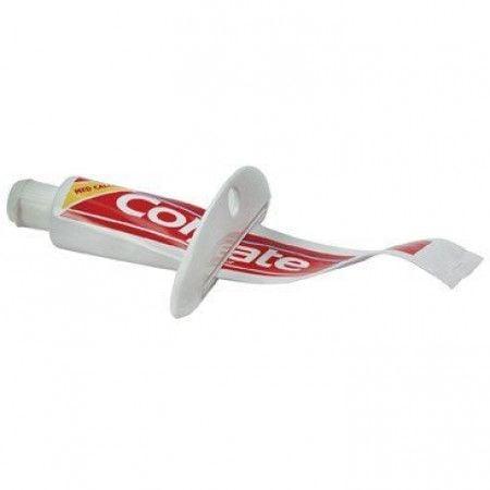 Tube Knijper kopen? | Tube Knijper voor tandpasta en medicijntubes