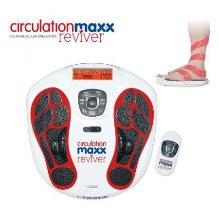 Circulation Maxx Reviver 1