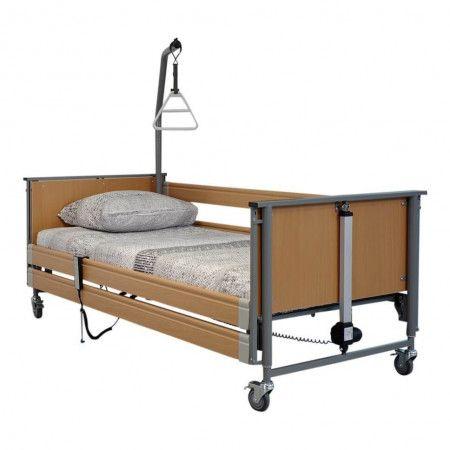 Aqulia Ziekenhuisbed Low