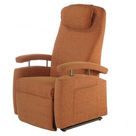 Fitform 570 Vario Relaxstoel - relaxfauteuil met sta-op-functie