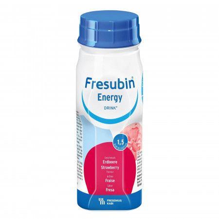 Fresenius Fresubin Energy Drink Aardbei