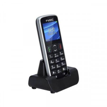 Fysic FM-7950 senioren GSM met GPS
