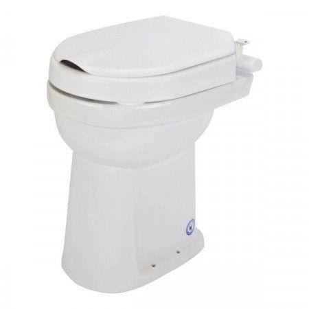 Hi-Loo Toiletverhoger Vast