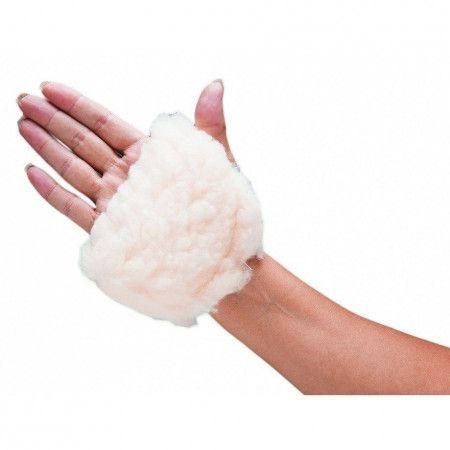 Handpalmbeschermer luxe