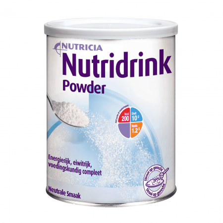 Nutridrink Neutrale Powder