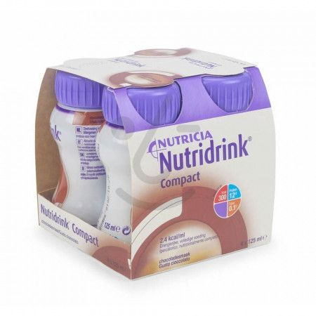 Nutricia Compact Chocolade