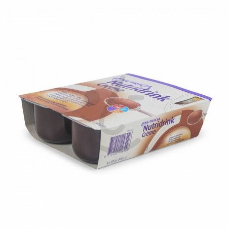 Nutridrink Creme Chocolade