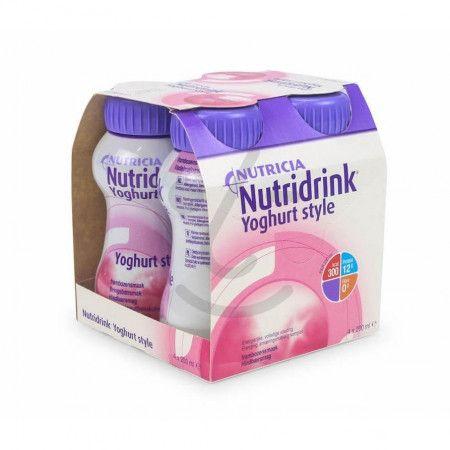 Nutridrink Yoghurt Style Frambozen