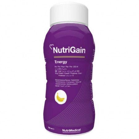 Nutrigain Energy Banaan