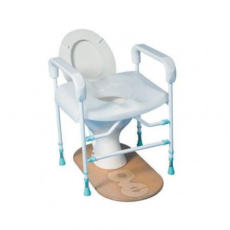 Prima Multi toiletzitting