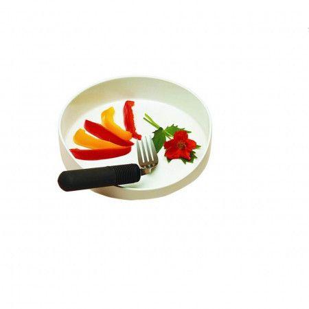 GripWare bord met hoge rand