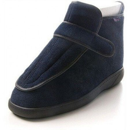 Pulman Verbandschoen New Comfort Blauw