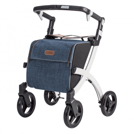 Rollz Flex met fliprem – Denim Grey