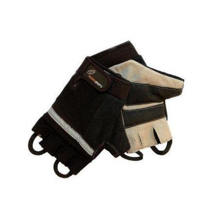 Handschoen Revara Sports - Zwart