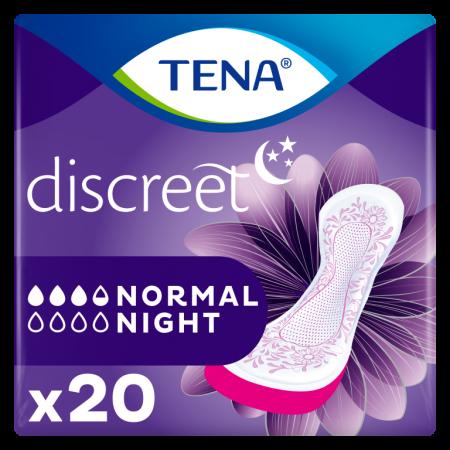 TENA Discreet Night