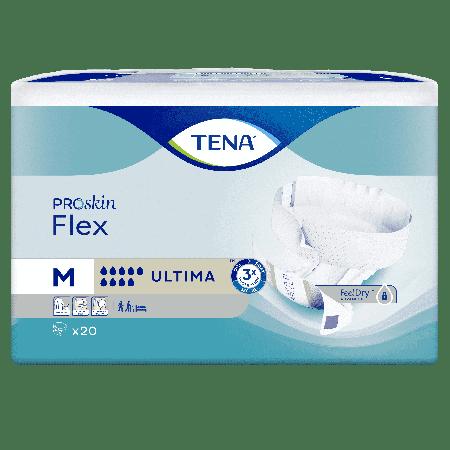 TENA Flex Ultima - M - 20 stuks