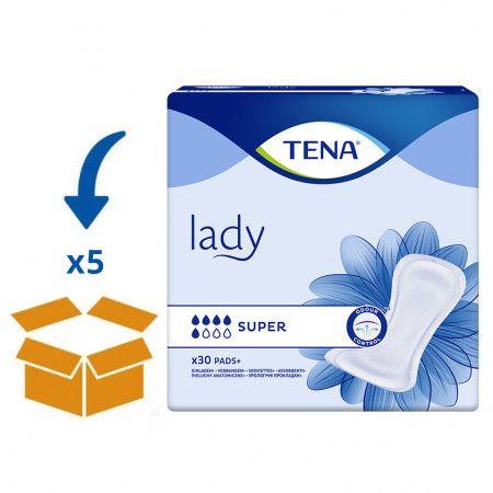 TENA Lady Super | Inlegger