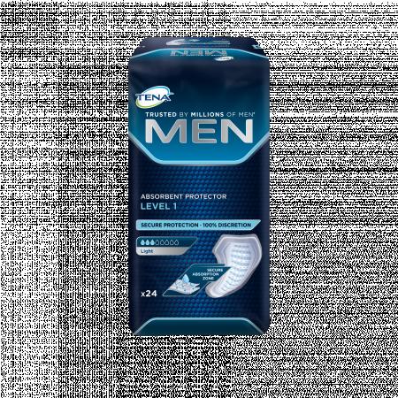 TENA Men Level 1 24 stuks pak
