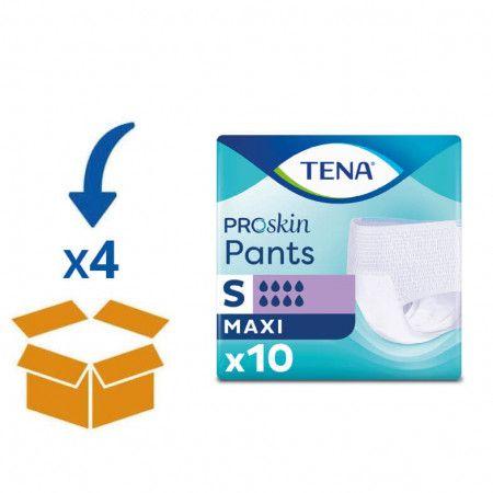 TENA Pants Maxi ProSkin Small HERO