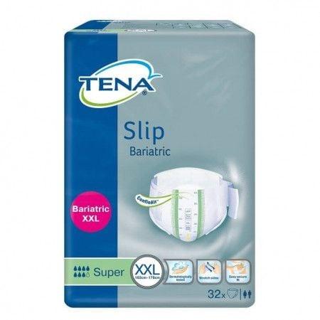 TENA Bariatric Slip 2XL verpakking
