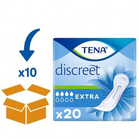 TENA Lady Extra x10