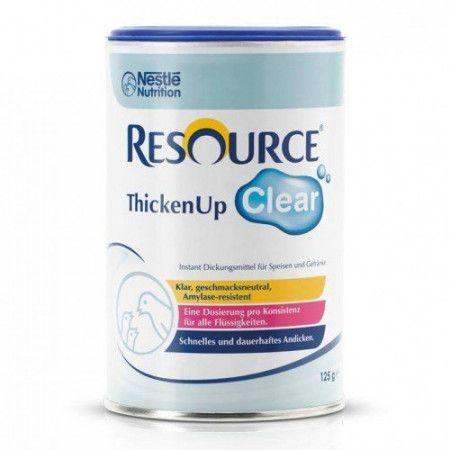 Resource ThickUp Clear Verdikkingsmiddel