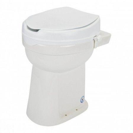 Vitility Toiletverhoger met deksel