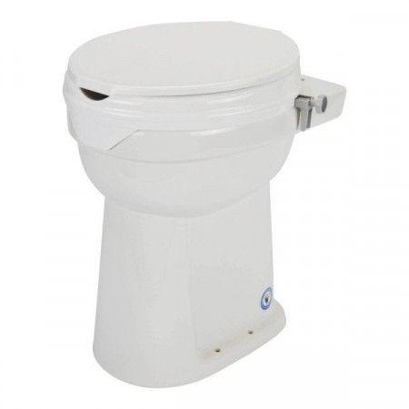 Toiletverhoger Prima met deksel