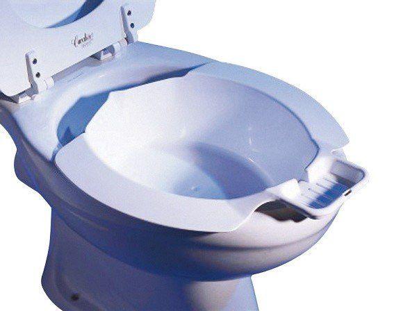 Bidet Toilet Kopen : Kunststof bidet kopen bidet past op de meeste toiletten
