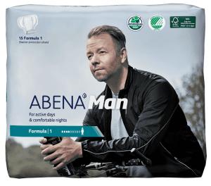 Abena Man Formula 1 - 15 stuks verpakking