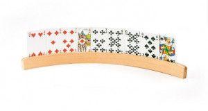 Speelkaartenhouder 50cm