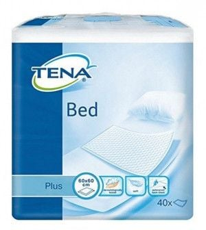Tena Bed Plus Onderlegger