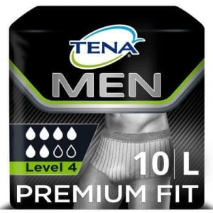 TENA Protective Underwear Level 4 - packshot