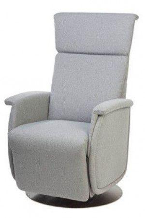 FitForm Wellness Premium 612 luxe relaxfauteuil - Sta-op-Stoel