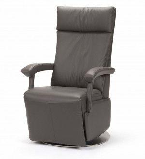 FitForm Wellness Premium 614 luxe relaxfauteuil - Sta-op-Stoel