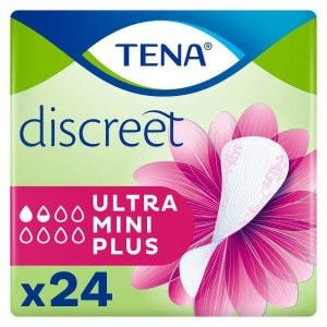 TENA Lady discreet Ultra mini plus 24 stuks
