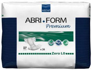 Abena Abri-Form L0 - 26 stuks