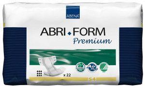 Abena Abri-Form S4 - 22 stuks